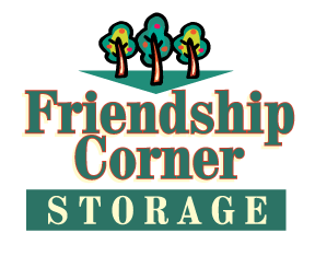 Friendship Corners Self Storage